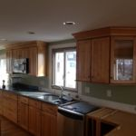 Nahant Cabinet Refinishing Contractor